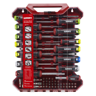 55pc Screwdriver Set